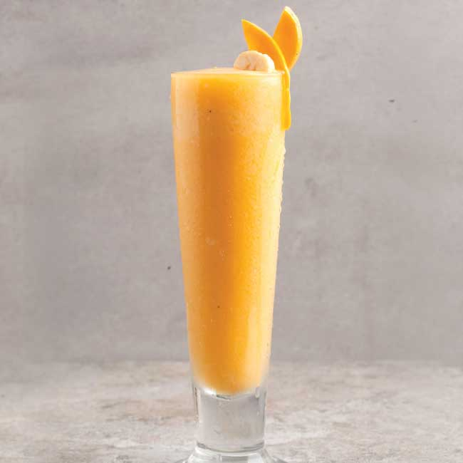Mango Banana Shake by Soban PH