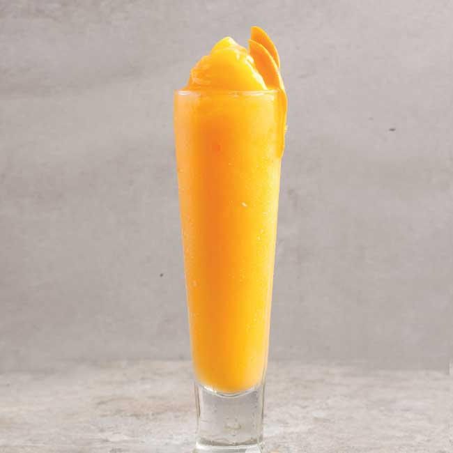 Ripe Mango Shake by Soban PH